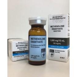 METHENOLONE ENANTHATE (PRIMOBOLAN)